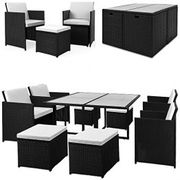rattan gartenm bel testsieger gartenmoebel. Black Bedroom Furniture Sets. Home Design Ideas