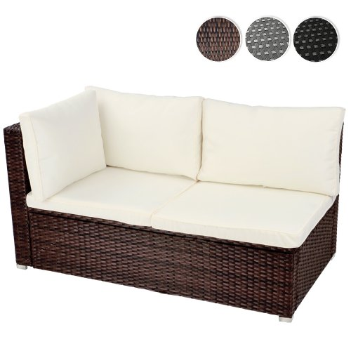 ecksofa gartenmoebel. Black Bedroom Furniture Sets. Home Design Ideas