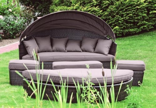 merxx gartenmoebel. Black Bedroom Furniture Sets. Home Design Ideas